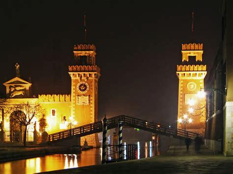 sede venezia headquarters venice ismar