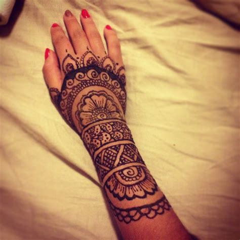 henna arm tattoo designs tumblr the world s catalog of ideas