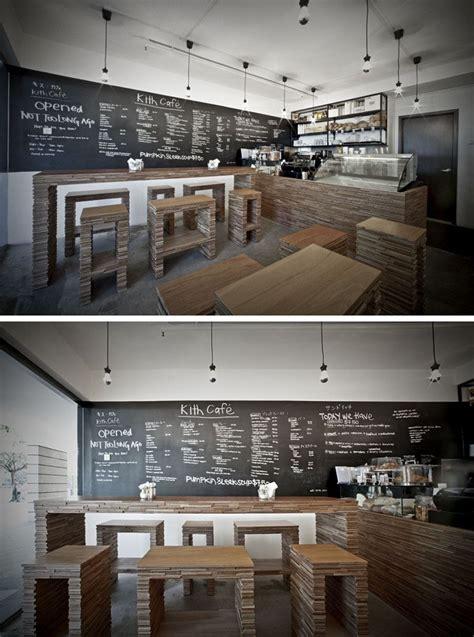 how to design coffee shop 10 unique coffee shop designs in asia contemporist
