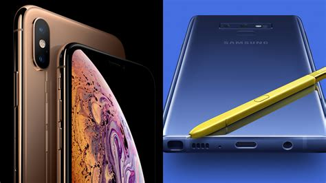 how the huawei mate 20 pro rival the iphone xs max galaxy note 9 htxt africa