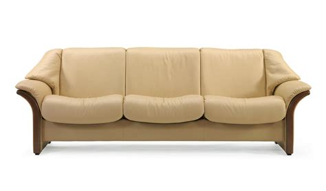 Stressless Eldorado Sofa by Stressless Eldorado M Low Back Sofa Hansen Interiors