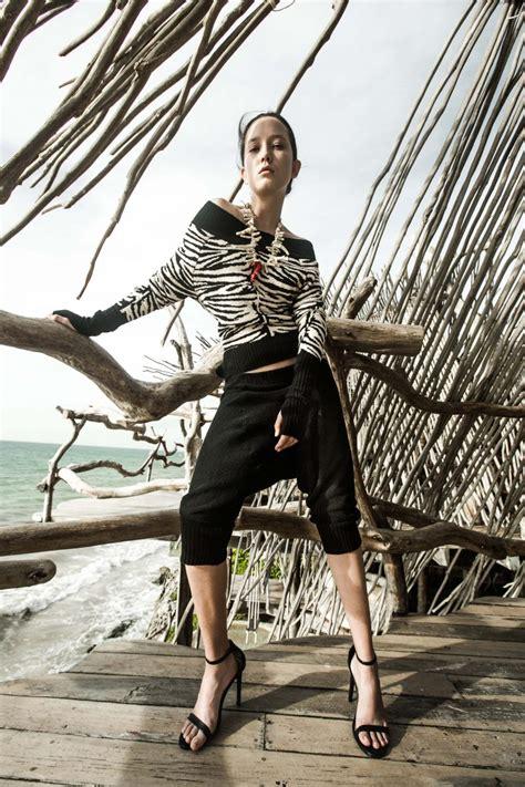 Dear Fashion Ask Fashion 18 by Nicholas K Summer 18 Daily Front Row