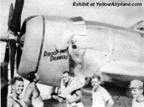 Droopy Drawers by Yellowairplane The Story Ole Droopy Drawers A Ww2 P