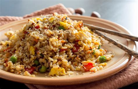 pork fried rice recipe epicurious com