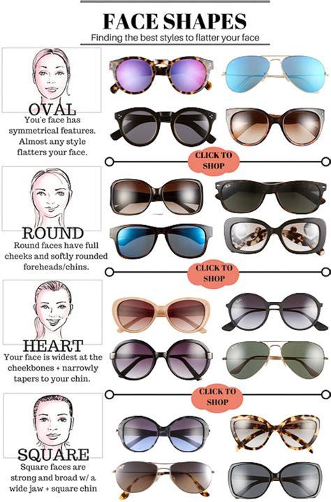 glasses for your face shape face lenkisbeautyblog face pinterest more best