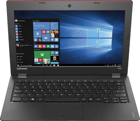 Lenovo Ideapad 100s 11 Inch lenovo ideapad 100s 11 6 quot cheap mini laptop windows laptop tablet specs prices user