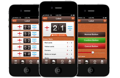 my favorite things 2012 iphone apps food beauty and more sports mobile designs pinterest