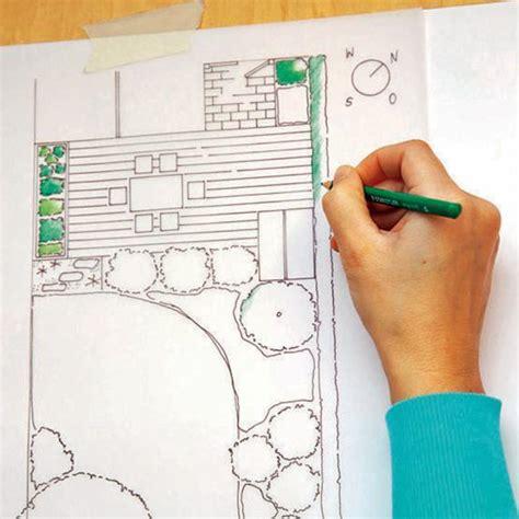 Garten Gestalten Zeichnen by Gartenplan Selber Zeichnen Mein Sch 246 Ner Garten