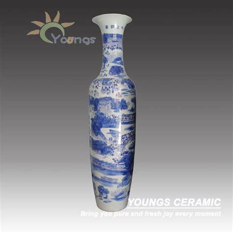 special large ceramic floor vase view large vase