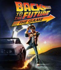 back to the future the episode 5 outatime back to the future the episode 5 outatime free