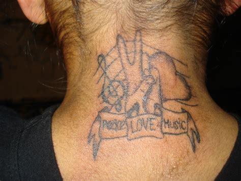 tattoo hot water music tattoo designs by betty hansen