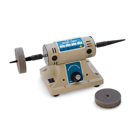 variable speed bench buffer polisher benchtop polisher
