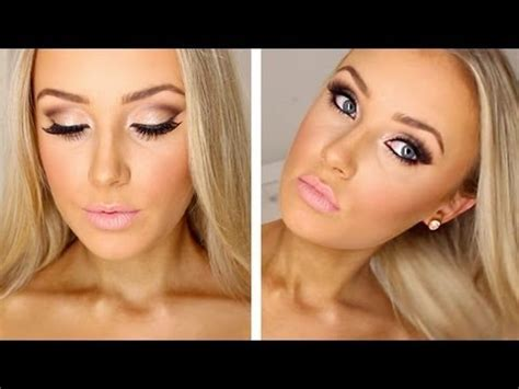 youtube tutorial eyeshadow prom makeup tutorial youtube