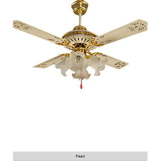 Ceiling Light Attachment by Khaitan Lumair With 4 Way Light Attachment Ceiling Fan