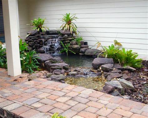 small backyard fish ponds best 25 small backyard ponds ideas on pinterest small