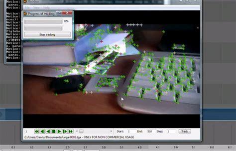 tutorial blender motion tracking presentation name on emaze