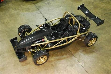 ariel atom for sale 2007 ariel atom at switchcars inc sold