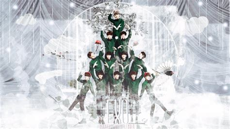 download mp3 exo miracle in december korean ver 131129 wallpaper exo miracles of december by