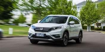 Compare Hyundai Tucson To Honda Crv 2015 Hyundai Tucson V Honda Cr V Diesel Comparison