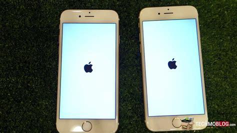 review iphone 6s vs iphone 6 เปร ยบเท ยบความเร วในการประมวลผล