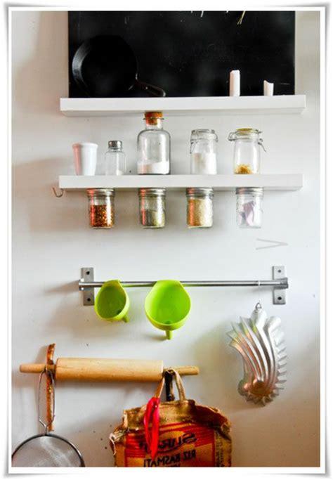 Möbel Für Kleine Küchen by K 252 Che Aufbewahrung Regal