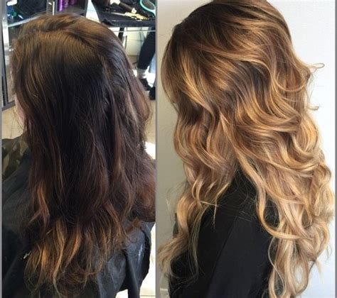 my hair transformation olaplex olaplex pinterest my