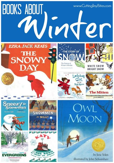 living the seasons of fall and winter books 7 best images about weather books 4 on cold