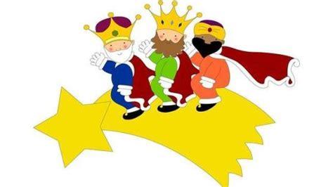 imagenes de los reyes magos con nombres los tres reyes magos