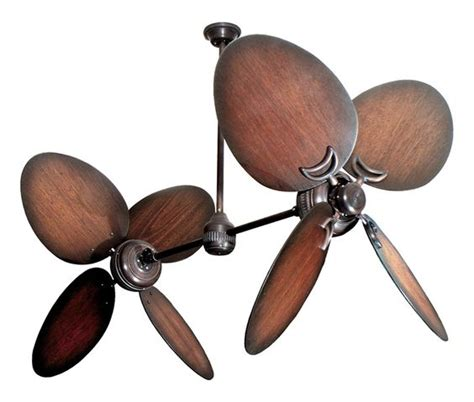 dual ceiling fan dual ceiling fan ceiling fan blades and ceiling fans on
