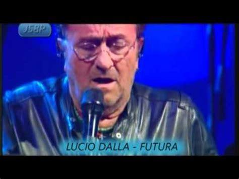 futura live show lucio dalla futura live