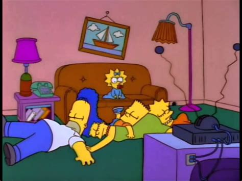the simpsons couch gags the simpsons s1 s5 couch gags youtube
