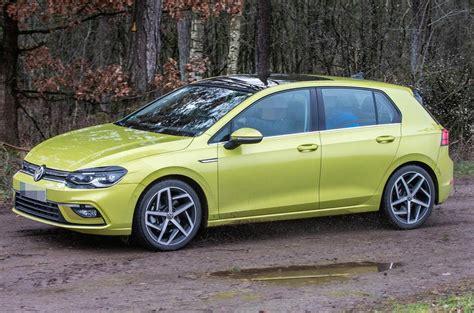 Volkswagen New Models 2020 by 2020 Volkswagen Golf Undisguised