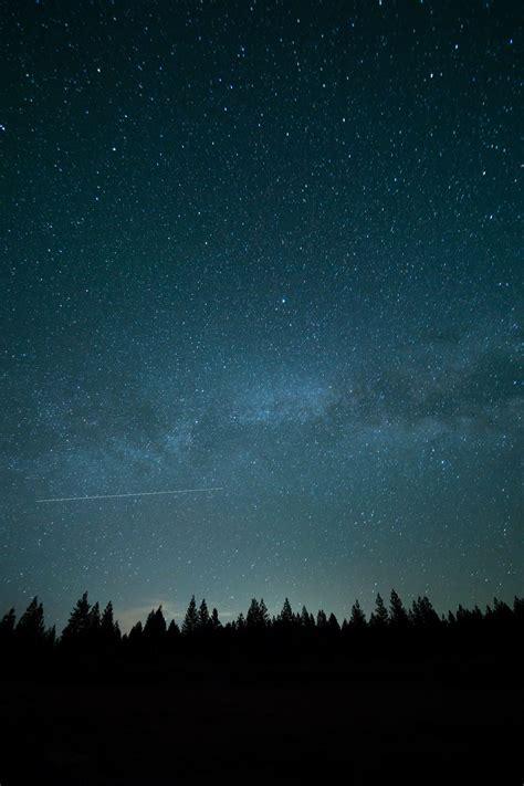 imagenes fondo de pantalla buenas cielo estrellas noche espacio estrellado fondos de