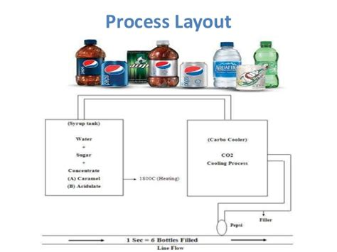 process layout en francais pepsi co india by saurabh rai
