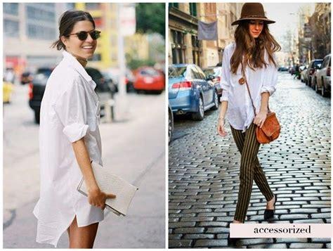 moment classic white shirt classic white shirt