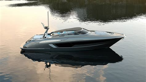 riva yacht open the riva 56 is 2000 hp of ocean exploring luxury acquire