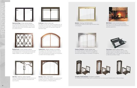 Design Specialties Glass Doors Design Specialties Glass Doors For Masonry Fireplaces