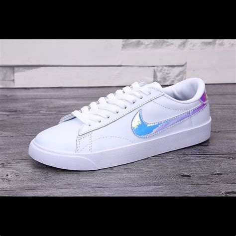 Sepatu Sneakers Nike Air 1 Hologram nike holographic shoes shoes for yourstyles