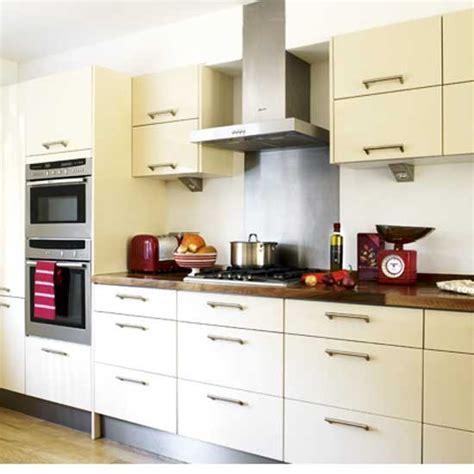 cream kitchens cream kitchen kitchens worktops image housetohome