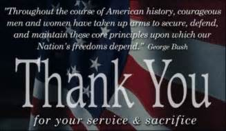 thank you for your service ecard free veterans day cards