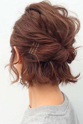 soft updo fine medium hair with bangs 25 best ideas about short hair colors on pinterest