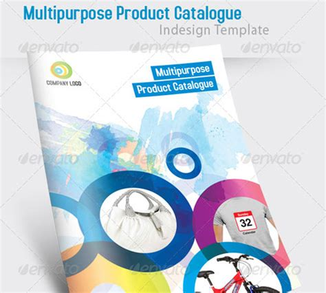product catalog template indesign 45 creative premium brochure template designs 56pixels