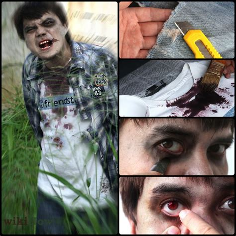 tutorial zombie costume 25 best ideas about zombie costumes on pinterest zombie