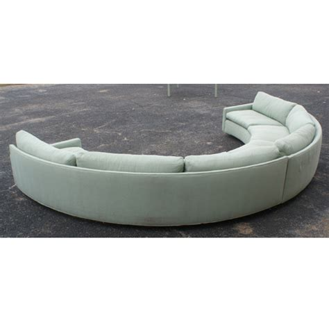 half circle sofas half circle sectional sofa quotes