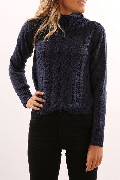 Snow Knit Top Khaki Blue 30505 17 best images about vests knits jumpers hoodies on grey crew shop and