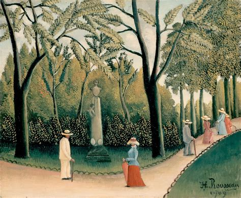 File Jardin Felix Hap 02 Jpg Wikimedia Commons File Rousseau Henri The Luxembourg Gardens Monument To