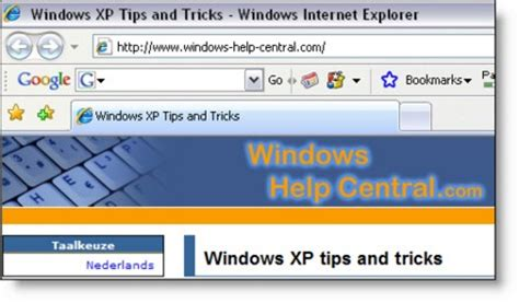 top bar of internet explorer disappeared menu bar missing in ie7 here s how you can get it back