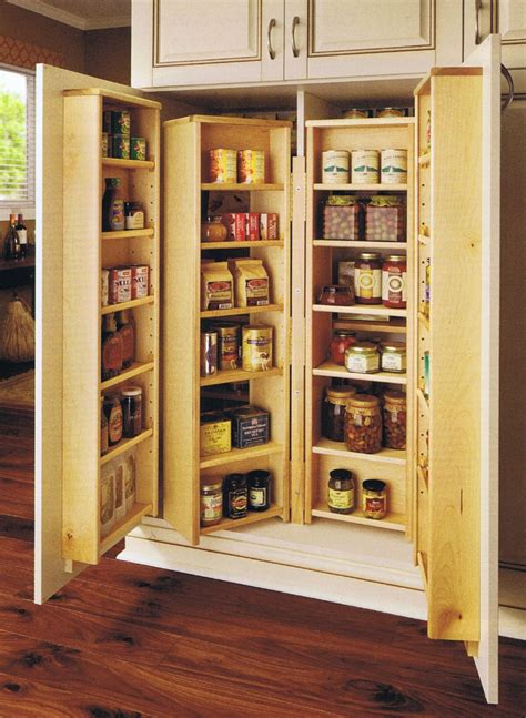 Pantry Net by Kitchen Pantry Cabinet Installation Guide Theydesign Net
