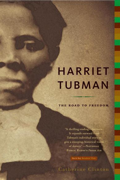 biography of harriet tubman book the 4 best biographies of harriet tubman and the