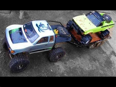 rc adventures canadian large scale rc adventures scale truck 4x4 at rude boyz